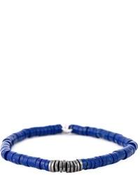 Melted disc bracelet medium 704804