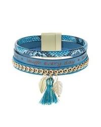 Tamaris Peru Bracelet Blue