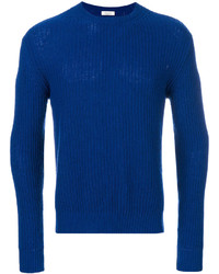 Valentino Rib Knit Sweater