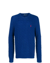 Polo Ralph Lauren Wool Jumper