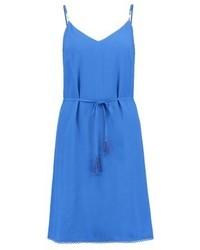 Tommy Hilfiger Summer Dress Blue