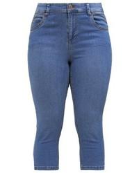Evans Jeans Skinny Fit Blue