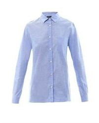 Isabel Marant Candice Chambray Shirt