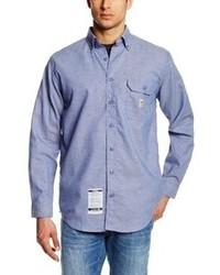 Carhartt Flame Resistant Chambray Shirt