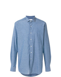 Bagutta Chambray Shirt