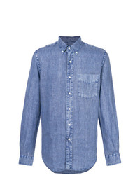 Aspesi Chambray Shirt