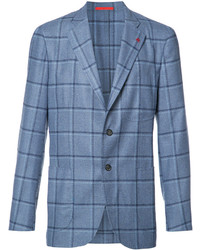 Checked blazer medium 1252435