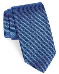 Robert Talbott Check Silk Tie