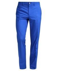 Elof chinos strong blue medium 4177230