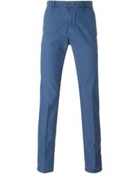 Incotex Slim Chino Trousers