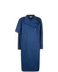 Versace Vintage Single Breasted Coat