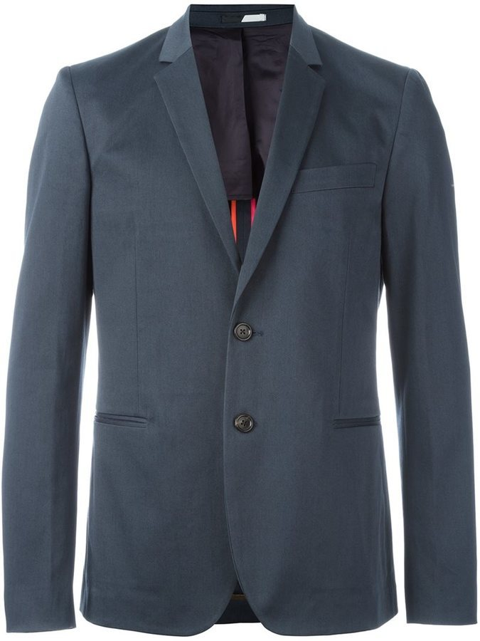 d80797d1aefcd ... Paul Smith Ps By Classic Blazer