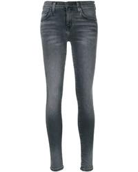 The highwaist ankle skinny jeans medium 4346408