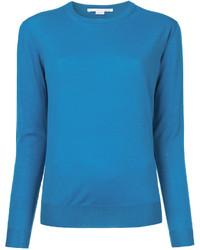 Stella McCartney Classic Crew Neck Sweater