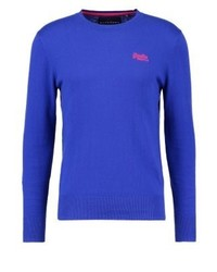 Jumper cobalt medium 3766812