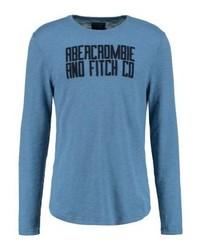 Summer idea jumper blue medium 4160008