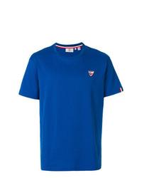 Rossignol Logo Patch T Shirt