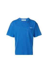 Off-White Logo Short Sleeve T Shirt
