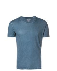Majestic Filatures Plain T Shirt