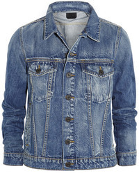 Blue denim jacket original 1371219