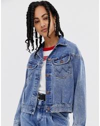 Wrangler 80s Western Denim Jacket
