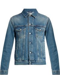 Beat denim jacket medium 1156416