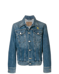 Vivienne Westwood Anglomania Classic Denim Jacket