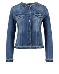 Denim jacket denim blue joy medium 3940610