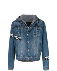 Philipp Plein Pp1978 Jacket