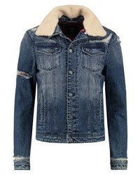 Ryker denim jacket vintage blue medium 4159524