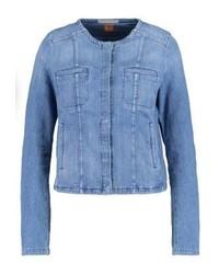 Toulouse denim jacket medium blue medium 3940608