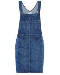 Current/Elliott The Carpenter Overall Dress