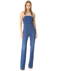 Denim overalls medium 1189391