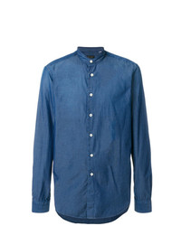 Dell'oglio Classic Denim Shirt