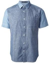 Kai-aakmann Denim Shirt