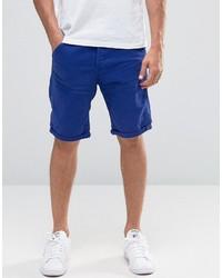 G Star G Star Elwood 5620 Denim Shorts 3d Tapered