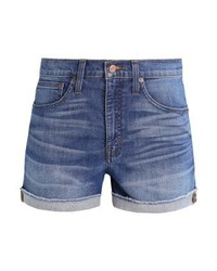 J.Crew Shorts Blue Denim