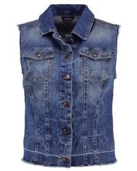 Gilet waistcoat denim medium 3996910