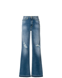 Dondup Flared Denim Jeans
