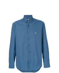 Etro Casual Slim Fit Shirt