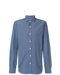 Barba Classic Long Sleeve Shirt