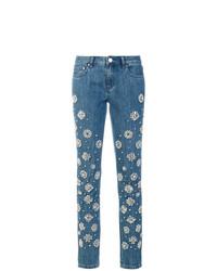 MICHAEL Michael Kors Michl Michl Kors Embellished Jeans