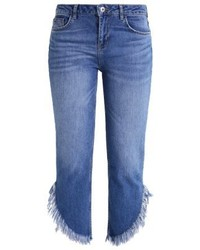 River Island Flaco Bootcut Jeans Blue Denim
