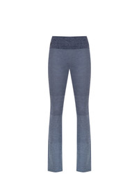 Track & Field Flared Trousers