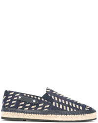 Raffia sole espadrilles medium 3675960
