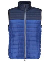 Veon waistcoat blue medium 3831578
