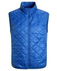 Waistcoat blue medium 3831574
