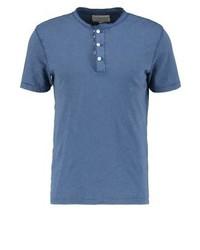 Print t shirt pottery blue medium 4163423