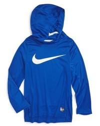 Nike Boys Dry Elite Shooter Hoodie