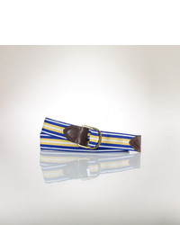 Polo Ralph Lauren Classic Ribbon Belt